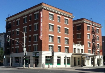 Awesome Mayfair Hotel   HISTORICAL APARTMENT LIVING   Apartments In Pomona CA.